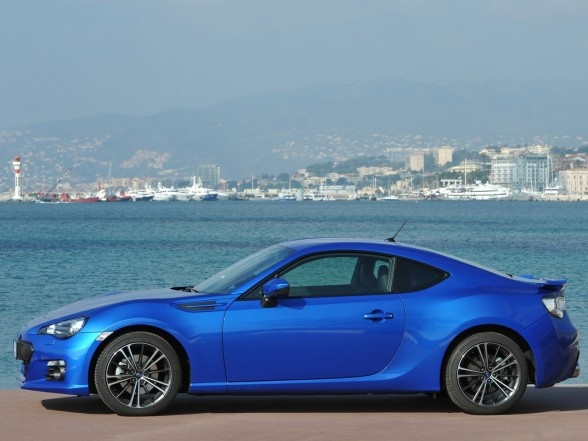 awesome Subaru Launched the 2013 Subaru BRZ in Singapore, Price and Specs