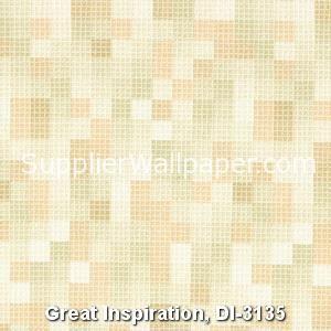 Great Inspiration, DI-3135