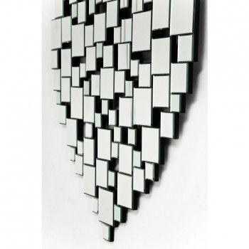 meer dan 1000 afbeeldingen over interieur design spiegels op pinterest. Black Bedroom Furniture Sets. Home Design Ideas