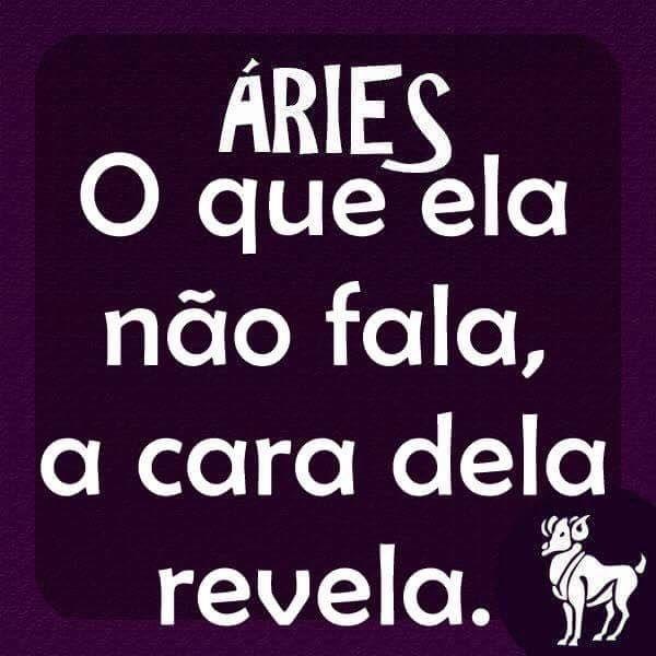 Aries | Signos