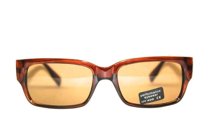 Downtown Brown Sunglasses - LE17 Cat. 3 | Discount Sunglasses