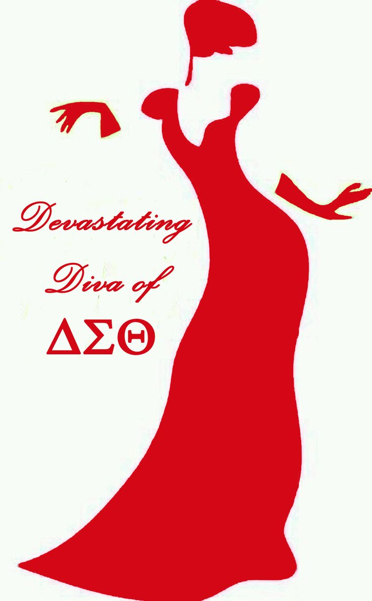 797 Best Delta Sigma Theta Sorority Inc Images On