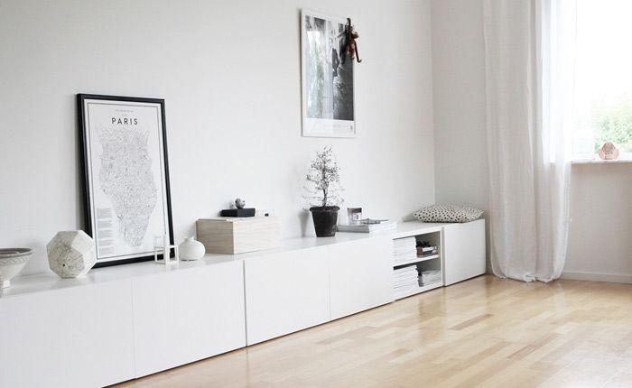 Mooiste IKEA meubels: Besta
