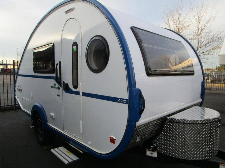 2019 Nucamp TAB 400 for sale Medford, OR