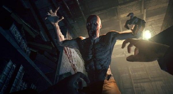 My Top 10 Scary Video Games