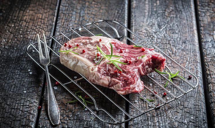 Jak nepokazit steak? Grilujte jako šéfkuchaři! - Tesco recepty