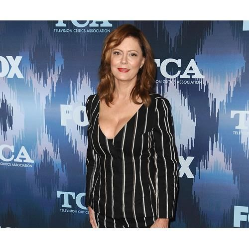 susan sarandon reveals her sexual orientiation is up for grabs once you learn to - Susan Link Lebenslauf