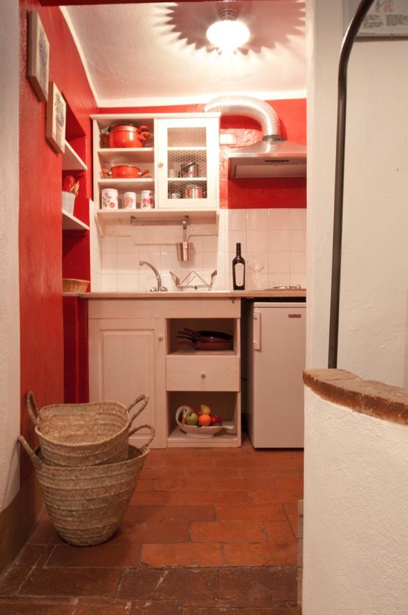 La nuova cucina di Bartoli