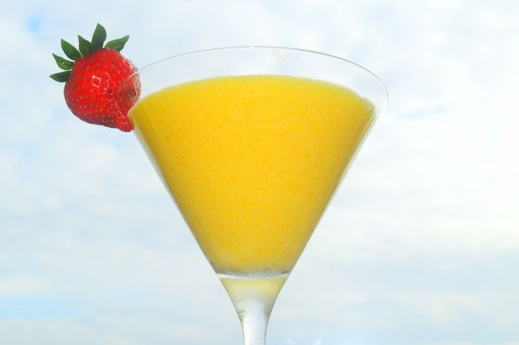 A deliciously creamy, healthy mango lassi recipe from MyNutriCounter