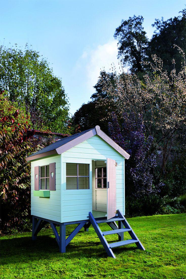 Les 714 meilleures images propos de la cabane au fond du for Cabane au fond du jardin