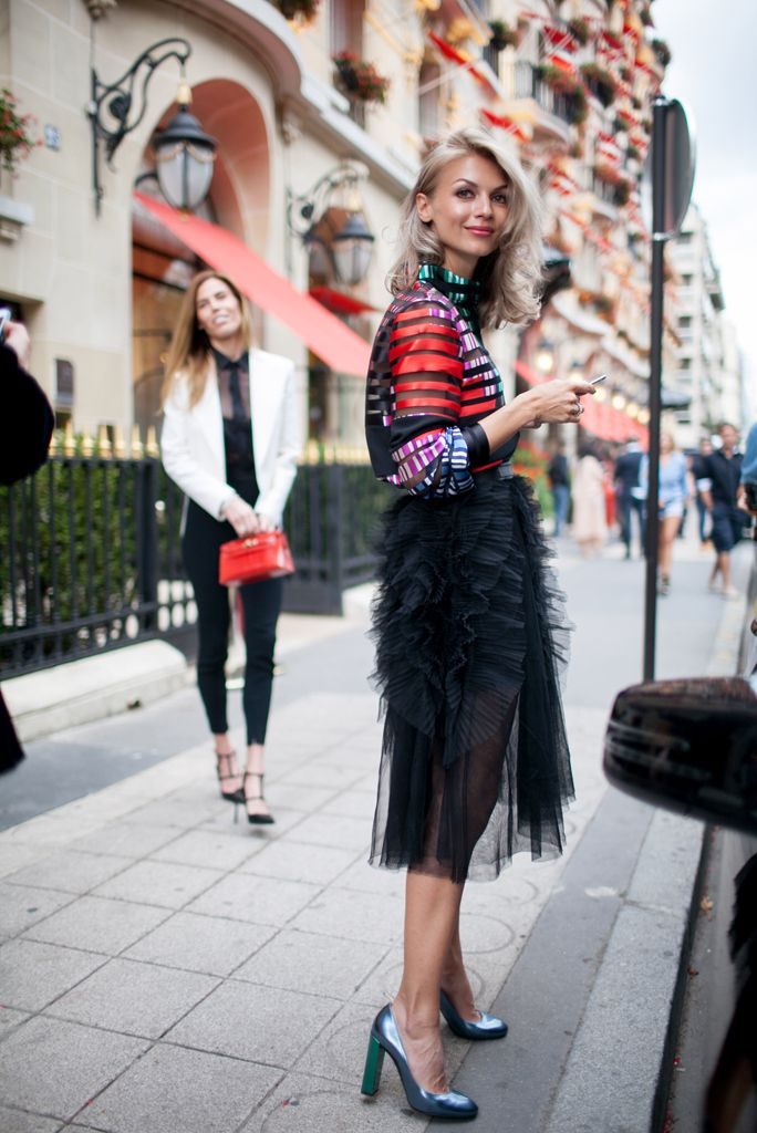 Street Chic #moda #fashion #cuero #leather #zapatos #shoes #bags #bolsos #cinturones #belts #marroquineria #leathergoods