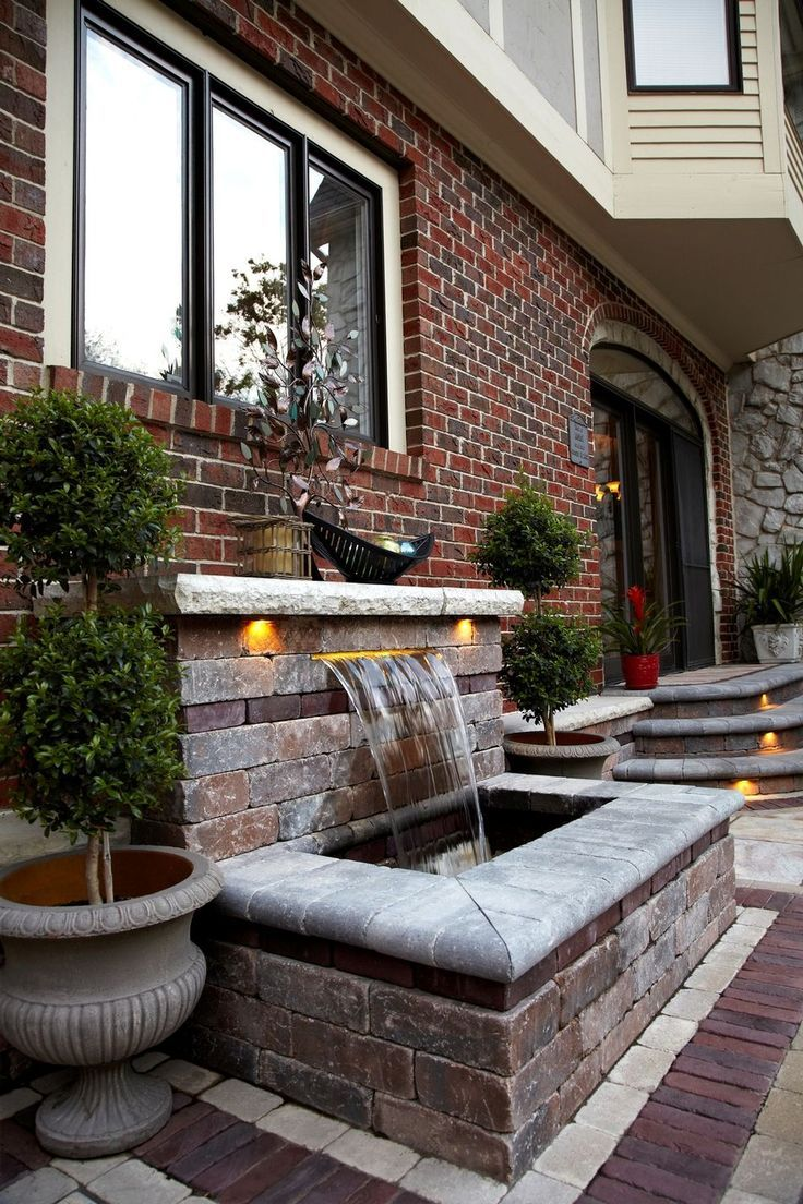 20+ Simple And Small Front Yard Landscaping Ideas (Low