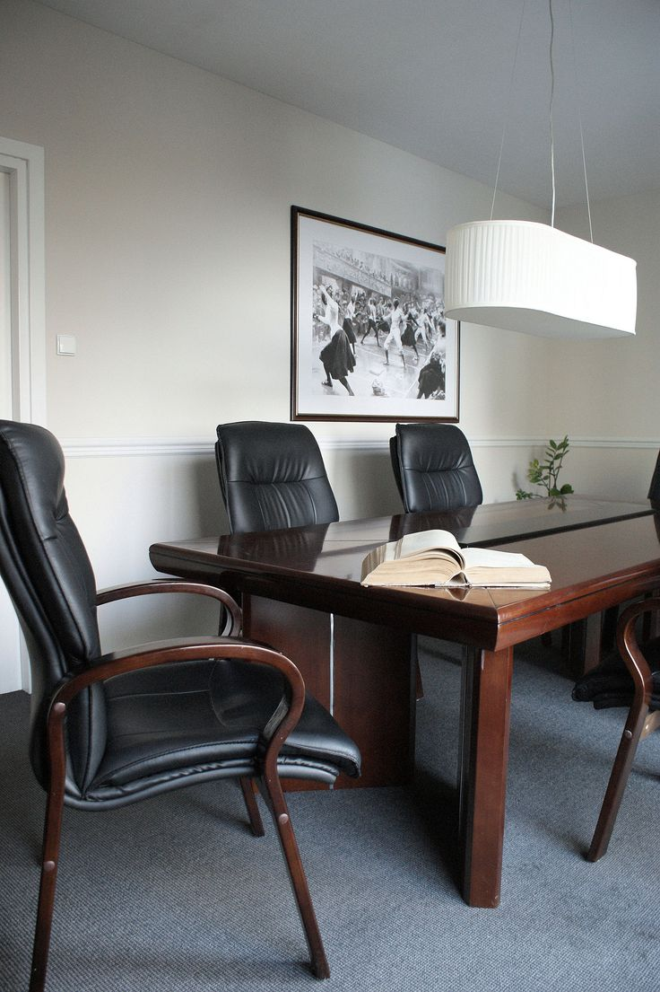 Lush Design - law office