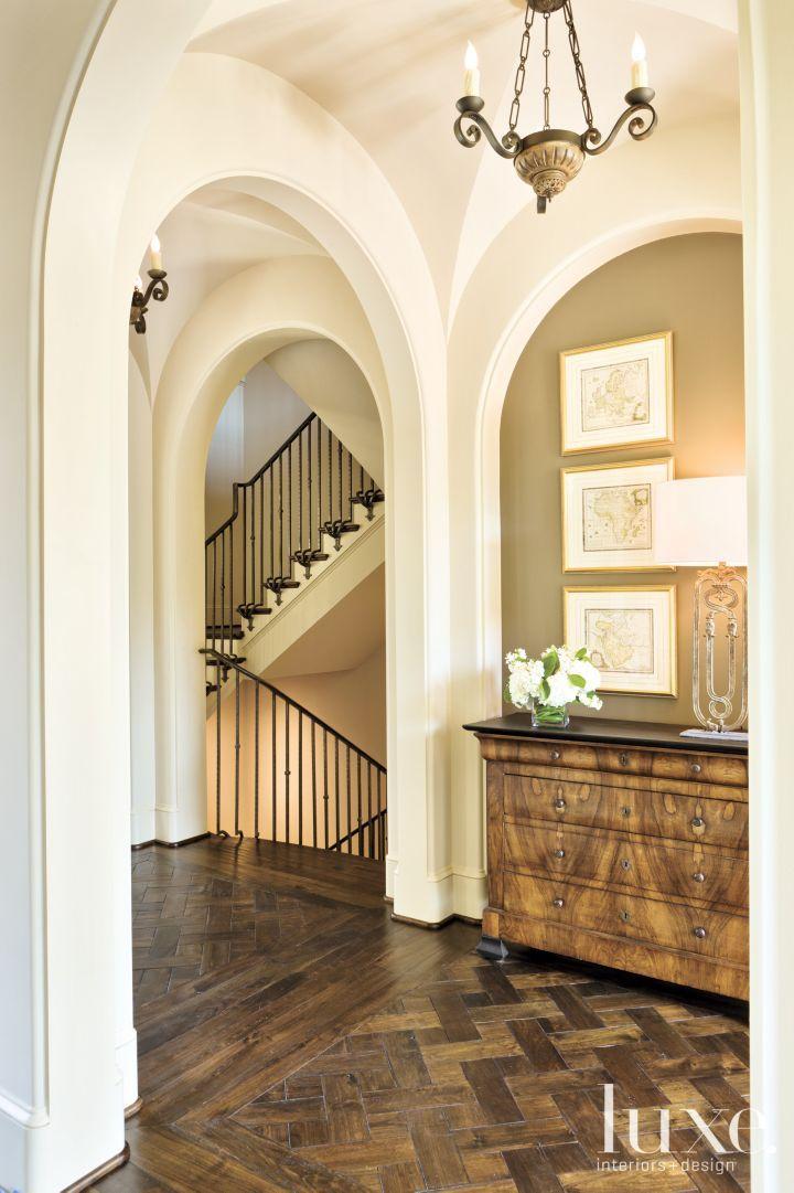 329 best images about Home DesignHallwaysCorridors on Pinterest