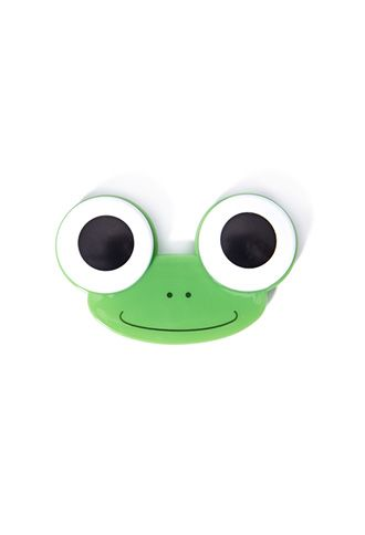 Frog Contact Lens Case | Forever 21 | #f21home