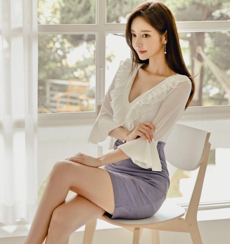 soumy1902kmod: 손윤주 (SonYoonJoo - 孙允珠) - 티나니 2009523 (1/2)