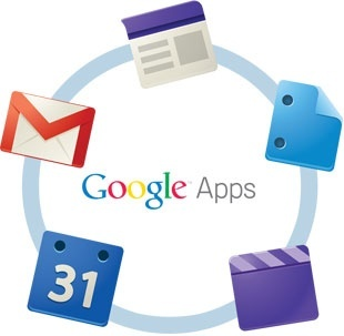 Increase your business' productivity with Google Apps