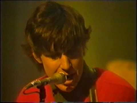 Sunnyboys - You Need A Friend (1982) - YouTube