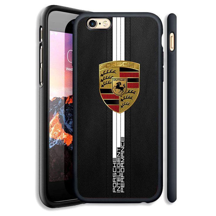 White Stripe Porsche Gold Print On Hard Case For iPhone 6 6s Plus 7 8 Plus Cover #UnbrandedGeneric #summer2017 #autumn2017 #fall2017 #winter2017 #christmas2017 #halloween2017 #summer #autumn #fall #winter #christmas #halloween #porsche #fashion #Beautiful #like4like #followme #style #follow #instadaily #amazing #model #like #motivation #design #cool #luxury #autumn #sexy #business #Japan #sport #vacation #miami #dubai #money #good #blessed #youtube #car #Australia #cars #iPhone #Hard #Case…