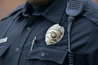 Police Abbreviations