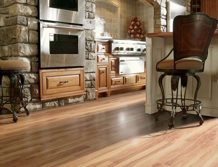 The Pinecone Finish Of Belkan Floorcraft Laminate Brings A Distinctive  Element To Your Floors, While