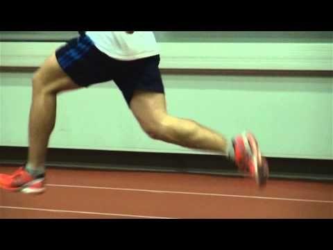 Juoksijan ABC - Koululiikuntaliitto