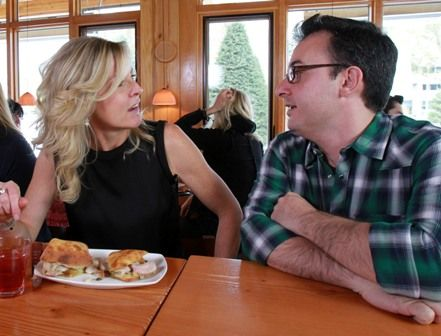 Boxwood Cafe featured on You Gotta Eat Here. More Calgary restaurants will soon be featured on the show.