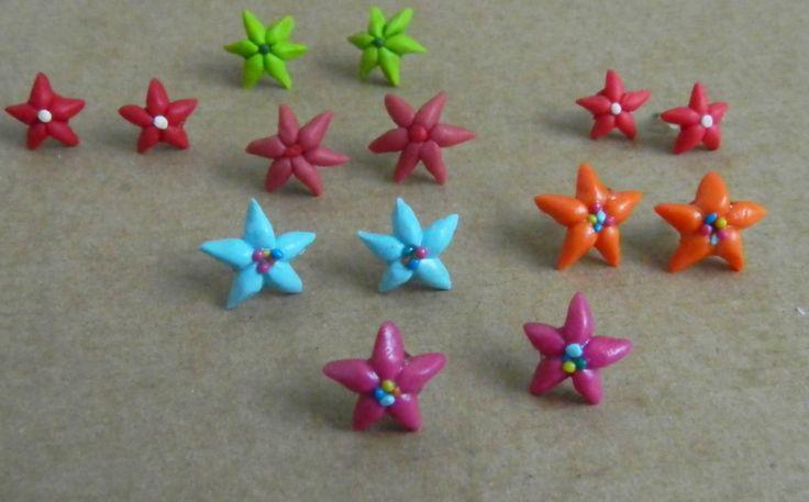 celebrarea verii -steluțe inflorite
