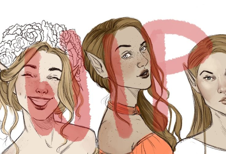 Archeron sisters by jessdoodlesthings. Elain Feyre Nesta. ACOTAR ACOMAF ACOWAR. A Court of Thorns and Roses. A Court of Mist and Fury. A Court of Wings and Ruin. Sarah J Maas
