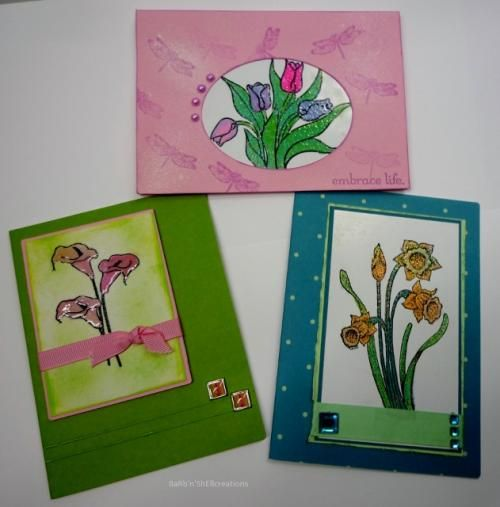 Card pack-007
