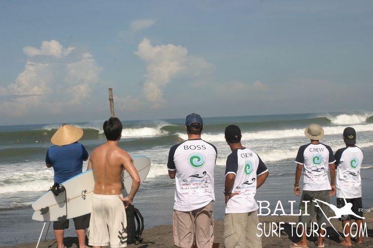 Canggu Beach   Bali Surf Tours