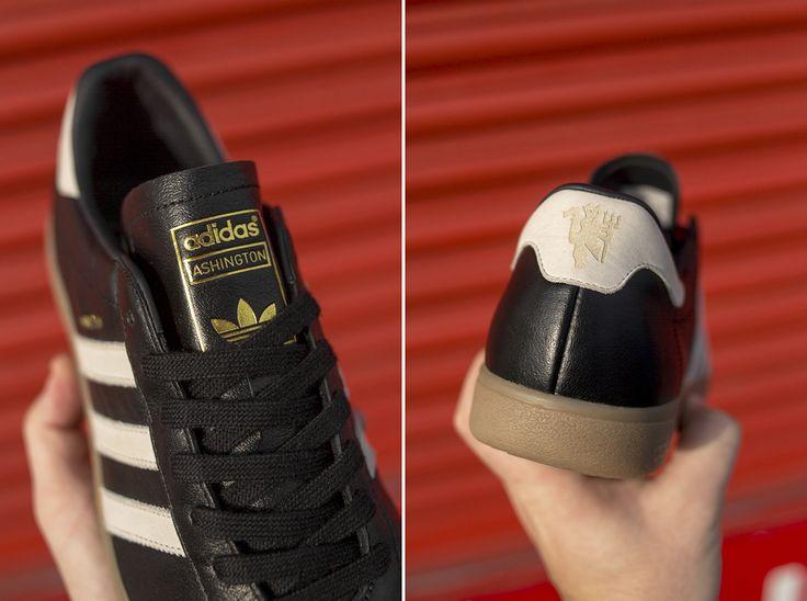 manchester united adidas originals shoes
