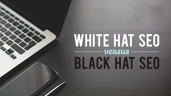 This article will explain the reason for choosing White hat SEO technique to rank your website and the negatives of doing Black hat SEO.