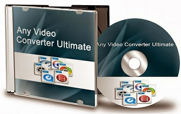 Any Video Converter Professional 6 2 5 Keys Portable Crack