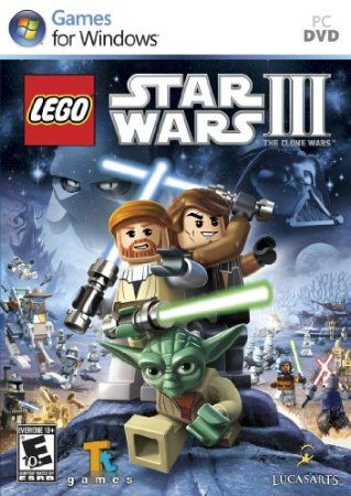 LEGO Star Wars III The Clone Wars Your #1 Source for Video Games, Consoles & Accessories! Multicitygames.com