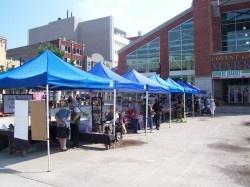 covent market