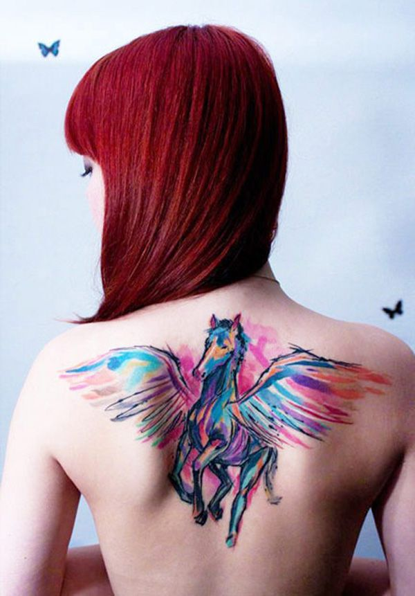 50+ Awesome Animal Tattoo Designs