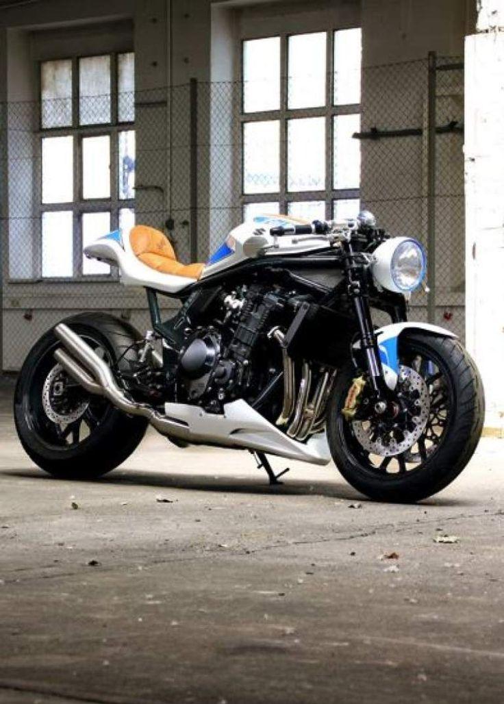 Suzuki GSF 1250 Bandit Fat Mile by Daniel Händler & A.Muth | Bikes Doctor