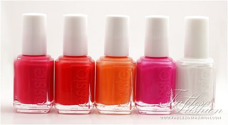 "Essie ""Action"""
