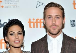 Is there trouble in paradise for Ryan Gosling and Eva Mendes? The hot Hollywood couple of two years are allegedly in a rocky place, according to an Us Weekly report.