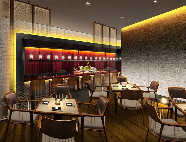 120 Best Restaurant Images On Pinterest  Restaurant Design Extraordinary Stk Private Dining Room Design Inspiration