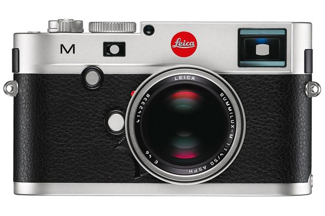 Leica M Digital Rangefinder