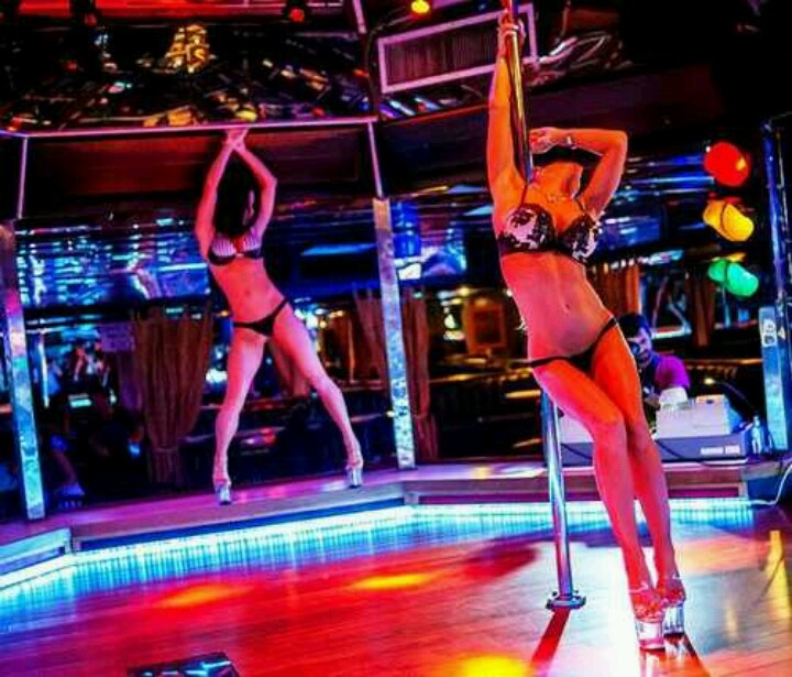 black strip clubs tampa