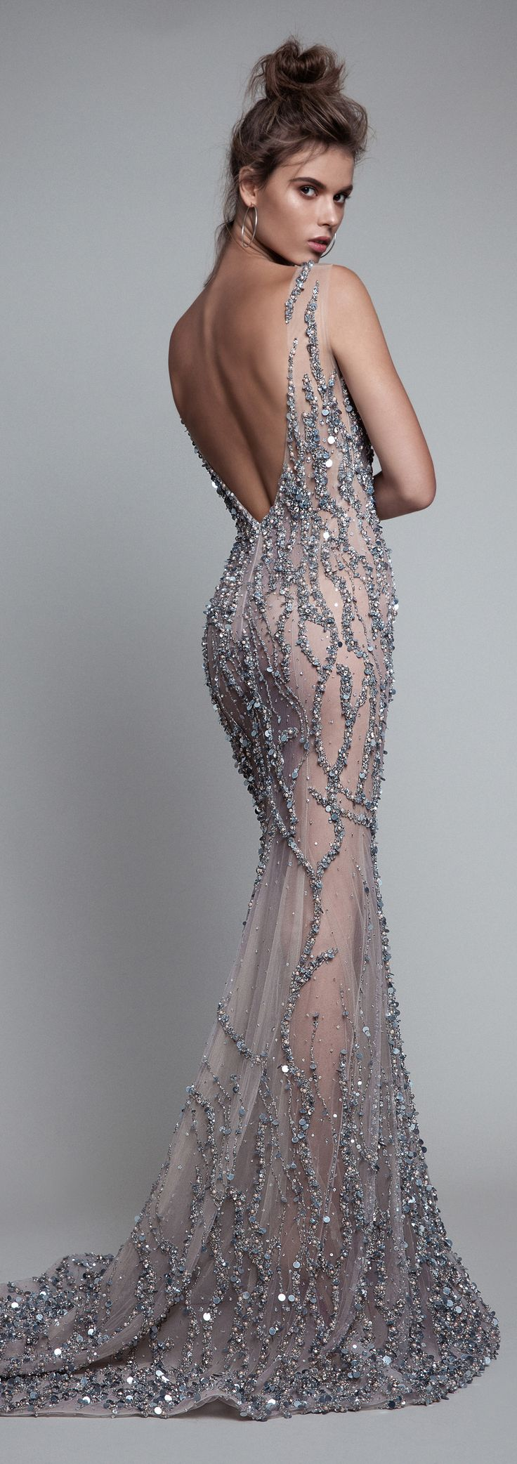 Brilliant creation from the new #BERTA evening line <3