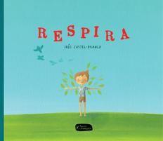 Respira RESPIRA es un diálogo entre un niño y su madre a la hora de ir a la cama. Pero este diálogo podría suceder a cualquier hora del día y en cualquier lugar. Porque, en realidad, lo que presenta este libro es una recopilación de ejercicios ilustrados que pueden ayudar a los más pequeños a tomar conciencia de su respiración.