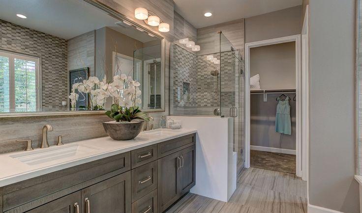 282 best images about paint colors on pinterest paint for Tiny 3 piece bathroom
