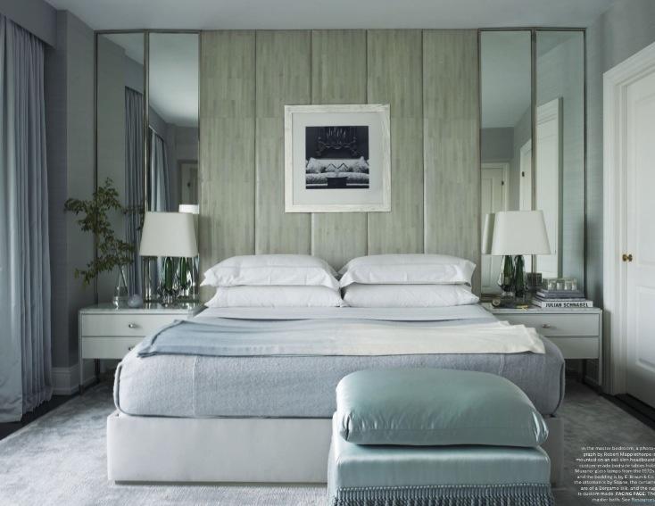 Elle Decor 39 12 Decor Bedrooms Pinterest