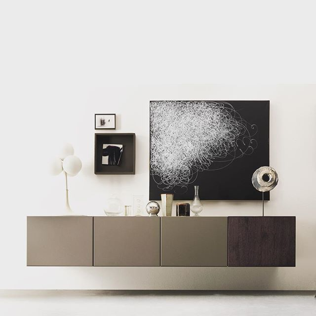 'More' by MODULNOVA. A perfect synthesis of functionality and aesthetics.
