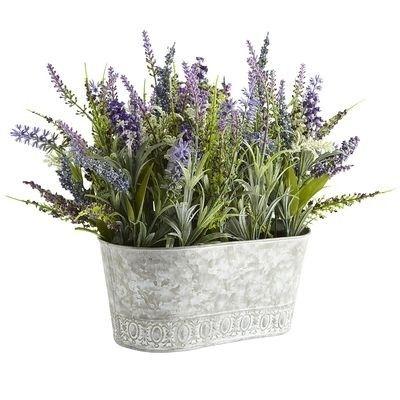 Artificial Flower Arrangement - Foter