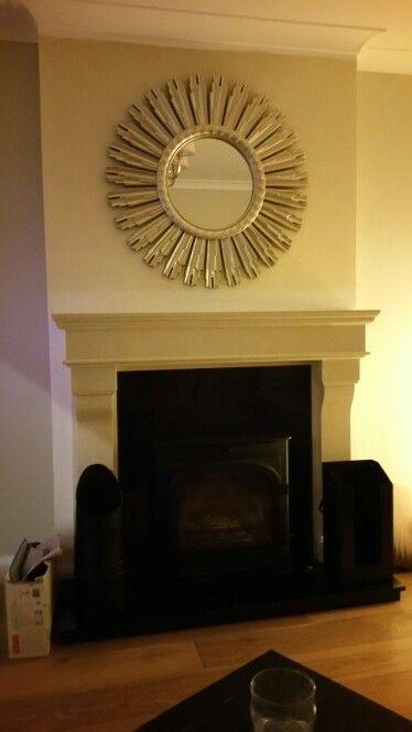 Starburst Mirror From Dunnes Stores Irish Home Ideas